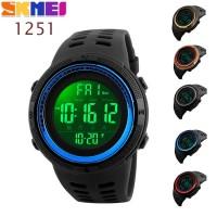 Наручные часы SKMEI 1251 с подсветкой
